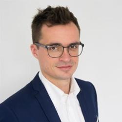 Maciej Lukas SKYRISE-1